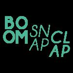 boomscnapclap_logo